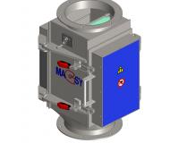 Deskový magnetický separátor MSP - Classic