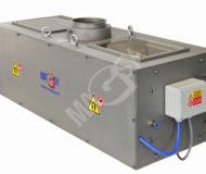 Deskový magnetický separátor MSP FAC